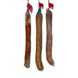 Lote de Bellota ( Chorizo,...